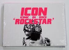 ICON (No Min Woo The TRAX) - ICONIC OH DISCO 'ROCK STAR'