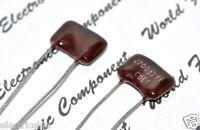 Lot 50 New CDE 18PF 1/% 500V Silver Mica Cap Capacitor CS