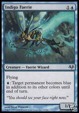 4x Indigo Faerie - - Eventide - - mint