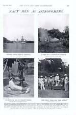 1901 Navy Astonomers Pigmy North Western Railway Rifles In Lahore