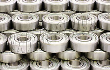 Wholesale Lot  of Quality 100 R/C Ball Bearings 5x11 mm RC Tamiya Kyosho Traxxas