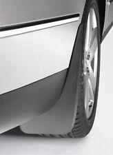 NEW GENUINE VW PASSAT B6 REAR ACCESSORY MUDFLAPS SET