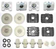 70 71 72 E-body Cuda Challenger Door Window Hardware Roller Kit Mopar-NEW