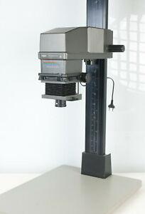 Ingranditore Philips colour/ b-n  PCS 130 completo di ottica e timer automatico.