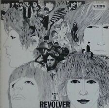 The Beatles – Revolver - Odeon – 2C 066 - 04.097 - France 1978