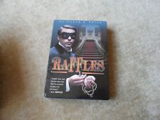 RAFFLES - To Catch A Thief - DVD - The Gentleman Burglar