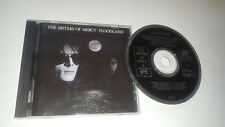 Música CD Álbum The Sisters Of Mercy - Floodland