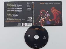 CD ALBUM HOT TUNA live at New Orleans house Berkeley 09/69  6003