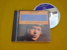 CD DAVID BOWIE - Gran Discoteca Familiar - Jazz Y Rock (M-/M-) DERAM Spain ç