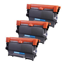 Compatible Toner Cartridge for Brother DCP-7065DN - Black - High Yield