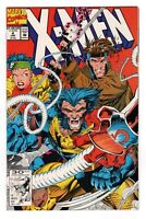 X-MEN 4, NM (9.4) 1st APPEARANCE OMEGA RED, WINTER SOLDIER SPECULATION  *