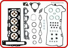 2000 Saturn LS1 LW1 2.2L DOHC Ecotec  Head Gasket Set