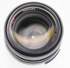Rollei 50mm f1.4 HFT Planar  #5582460