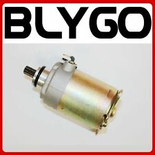9 Teeth Starter Motor Fit GY6 125cc 150cc Quad Dirt Bike ATV Dune Buggy Scooter