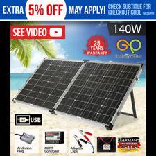 110 - 149 W Solar Panels