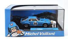 Michel Vaillant Le Mans COMMANDO - 1:43 IXO ALTAYA DIECAST MODEL CAR V11