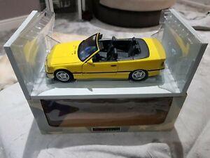UT models1:18 BMW M3 Convertible ***RARE***