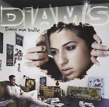 DIAM`S-DANS MA BULLE CD NEW