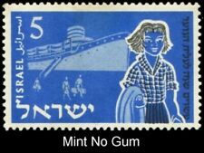 Israel Selection of 13 stamps