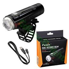 Fenix BC21R Cree LED 880 Lumen Bike Light w/Dual Distance Beam -quick detachable