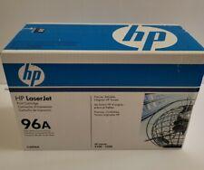 HP C4096A BLACK TONER GENUINE LASERJET 2100, 2200