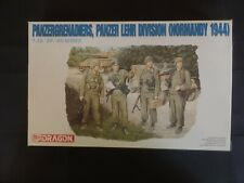 DRAGON 1:35 SCALE PANZERGRENADIERS #6111 NEW OLD STOCK 1999