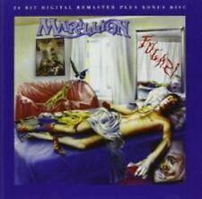 Marillion - Fugazi (NEW SPECIAL ED CD)
