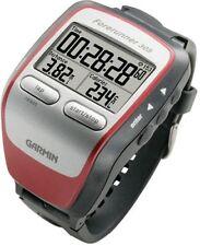 GARMIN FORERUNNER 305 GPS Running Heart Rate Monitor Watch *NEW* Speed/Distance