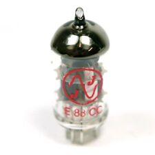 JJ/Tesla E88CC 6922 preamp vacuum tube