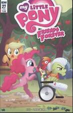 My Little Pony Friends Forever #27 Subscription Var  NEW!!!