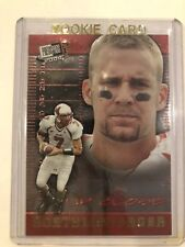 00e568148cb Press Pass Rookie Ben Roethlisberger Football Trading Cards for sale ...