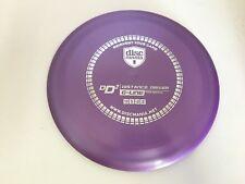 Disc Golf The New Discmania Purple G-Star G-Line Dd2 175g - Broken In Destroyer?