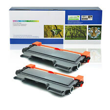 2PK TN450 for Brother Toner Cartridge High Yield DCP-7060D DCP-7065DN Printer