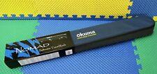 "Okuma Nomad 7' 0"" Saltwater Travel Rod Casting W/Case Nt-C-703L-Ml"
