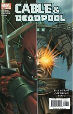 Cable And Deadpool #8 (NM)`04 Nicieza/ Zircher