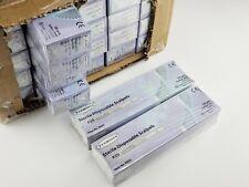 Sterile Disposable Scalpels #20 Carbon Steel 50 Box Surgical Instruments