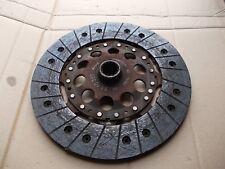 SAAB 9-5 YS3E 3.0 TiD Kupplungsscheibe Clutch disc LUK 7,5mm Ø24cm 5440300