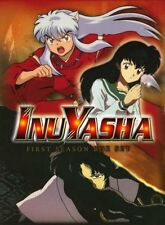 Inu Yasha: Season 1  DVD Kappei Yamaguchi, Richard Ian Cox, Satsuki Yukino, Mone