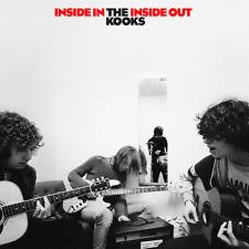 The Kooks INSIDE IN / INSIDE OUT Debut Album ASTRALWERKS New Sealed Vinyl LP