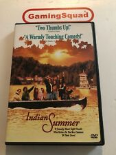 Indian Summer NTSC DVD, Supplied by Gaming Squad