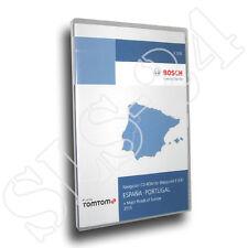 Spagna Portogallo e 2015 CD Ford Mondeo C-MAX S-Max Galaxy Focus TravelPilot EX