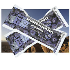 New Millennium Survival & Emergency Disaster Ration Food Bars -Blueberry 2 PACK