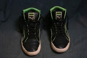 Puma Deadmau5 mens UK size 10.5 trainers boots hi-tops 1