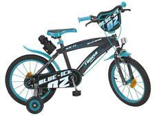 Bicicleta 16 Pulgadas Blue Ice - Toimsa