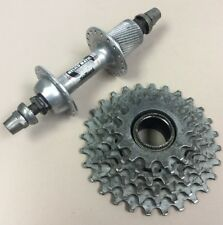 MAILLARD REAR HUB 6 SPEED CASSETTE 122 MM SPACING