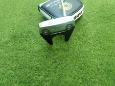 SWEET  ODYSSEY STROKE LAB SEVEN PUTTER   A 34.5  INCH RIGHT HANDED GOLF CLUB