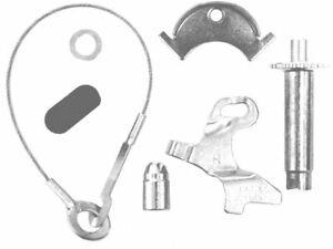 Rear Right Drum Brake Self Adjuster Repair Kit fits Ranchero 1973-1979 57ZVHV