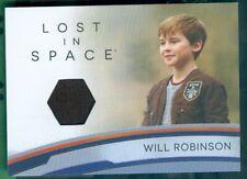 Lost In Space Season 1 ( RC 6 ) Will Robinson Relic Card