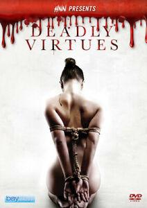 Hnn Presents: Deadly Virtues [New DVD]