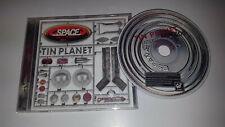 * MUSIC CD ALBUM * SPACE - TIN PLANET *
